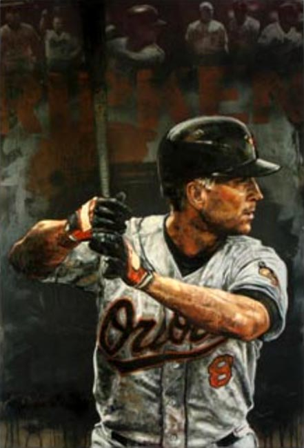 stephen holland cal ripken jr