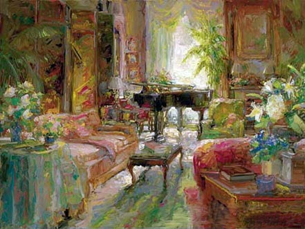 stephen shortridge day room
