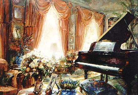 stephen shortridge private recital