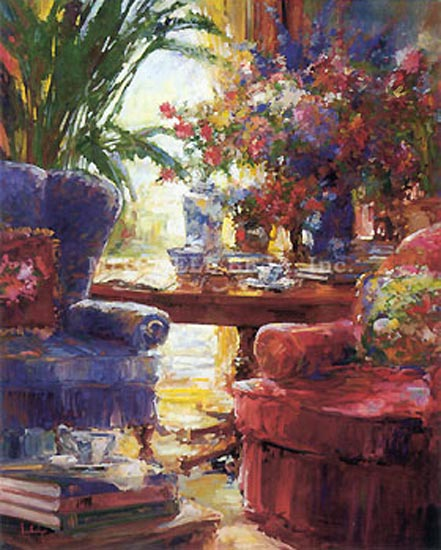 stephen shortridge afternoon interlude