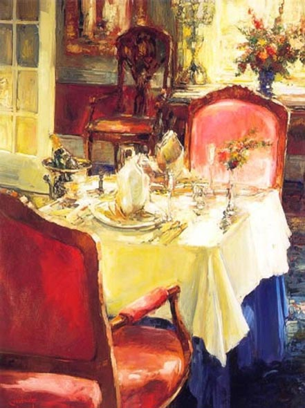 stephen shortridge table for two