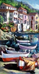 steve barton harbor boats
