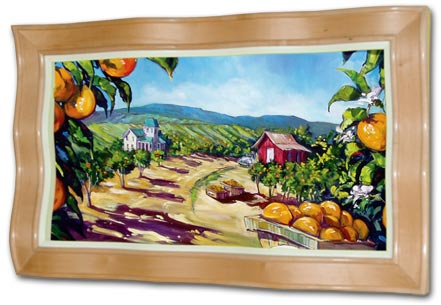 steve barton mckenna orchard