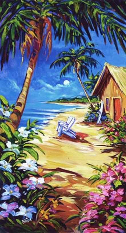 steve barton perfectly paradise