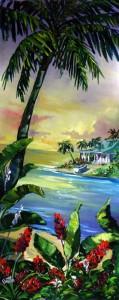 steve barton tropical paradise