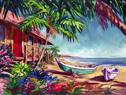 steve barton aloha lifestyle