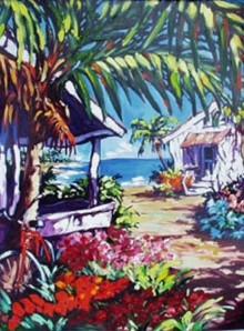 steve barton beach bungalow