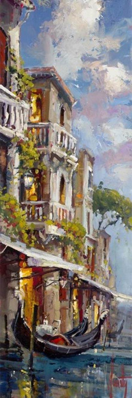steve quartly a day in venezia