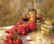 steve quartly days of wine and roses