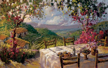 steve quartly hills of tuscany