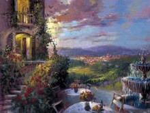 steve quartly passion of florence