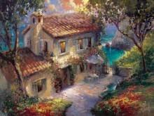 steve quartly villa hideaway