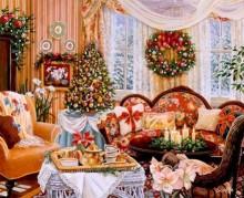 susan rios holiday tea