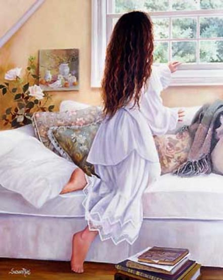 susan rios morning light