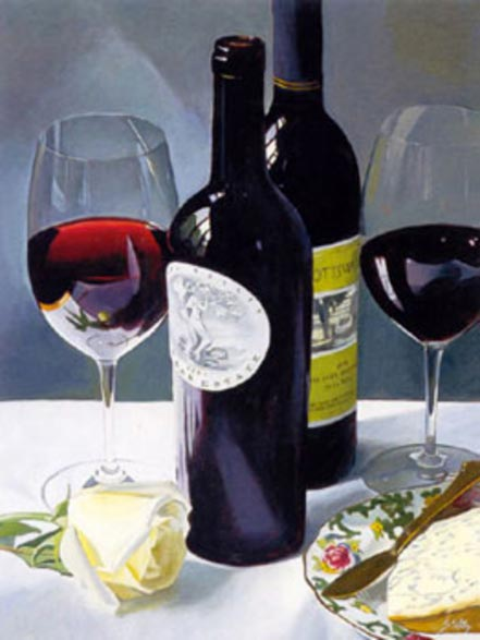 thomas stiltz cabernet and stilton