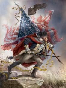tom dubois the american spirit