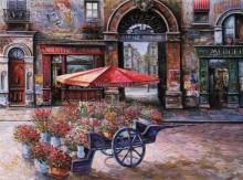 vadik suljakov fleurs de la ville