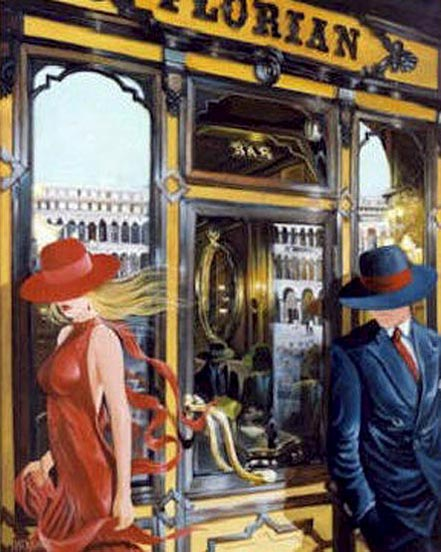 victor ostrovsky flight of the swallow