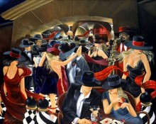 victor ostrovsky the event