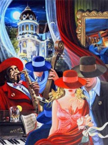 victor ostrovsky avenue of the angels