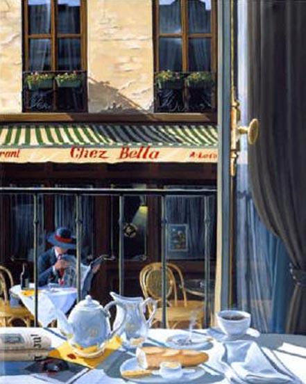 victor ostrovsky chez bella