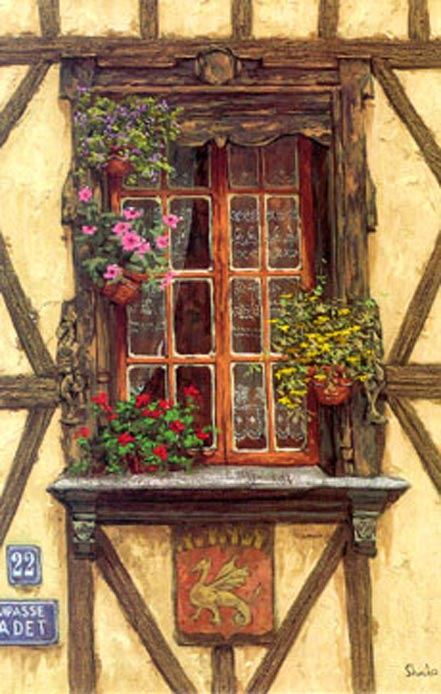 viktor shvaiko windows of france