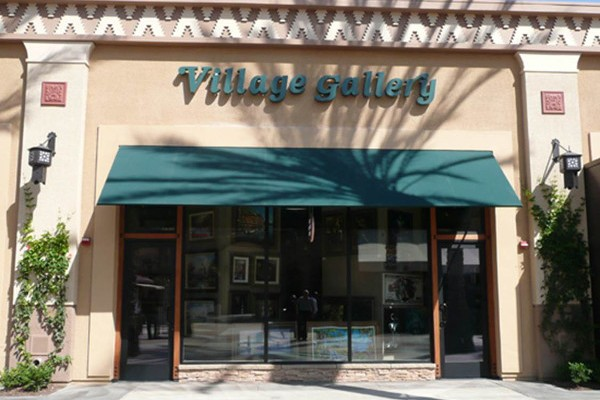 Village Gallery Irvine Spectrum