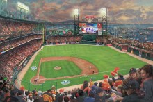 San Francisco Giants, It's Our Time