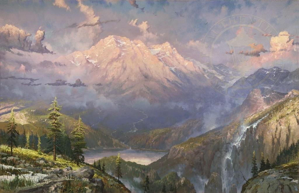 Twilight Vista