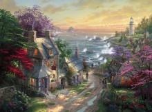 Village Lighthouse, The