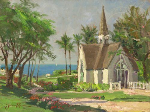 Wailea Chapel