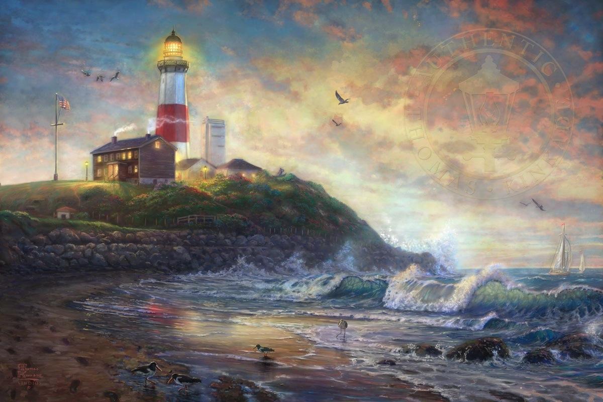Montauk Lighthouse, Beacon of Long Island