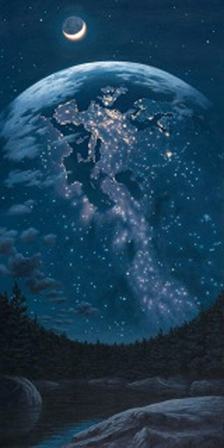 rob gonsalves night lights