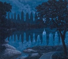rob gonsalves when the lights were out