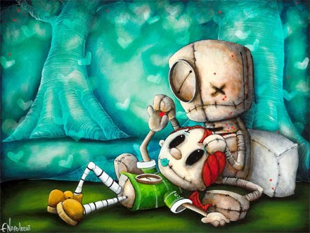 fabio napoleoni i just wanna baby you