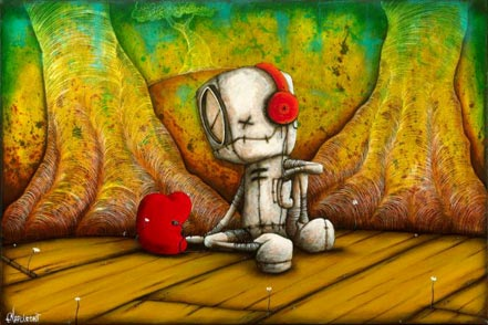 fabio napoleoni listen carefully