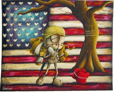 fabio napoleoni we go forward together
