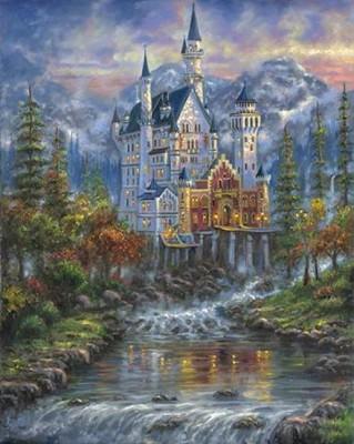 robert finale autumn mist