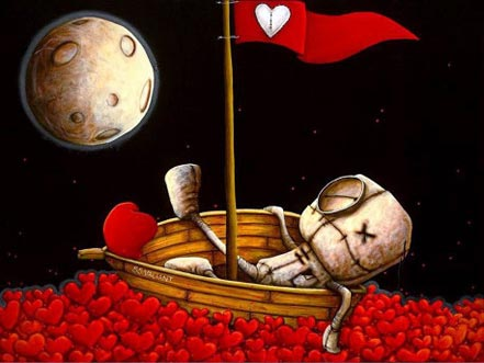 fabio napoleoni waves of desire