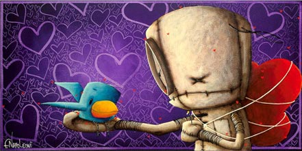 fabio napoleoni the biggest gift of all