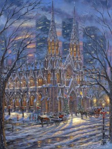 robert finale st patricks cathedral