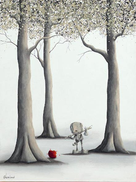 fabio napoleoni can't complete my journey