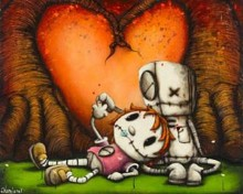 fabio napoleoni addicted to your love