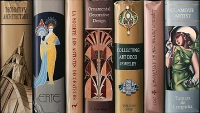j scott nicol art deco