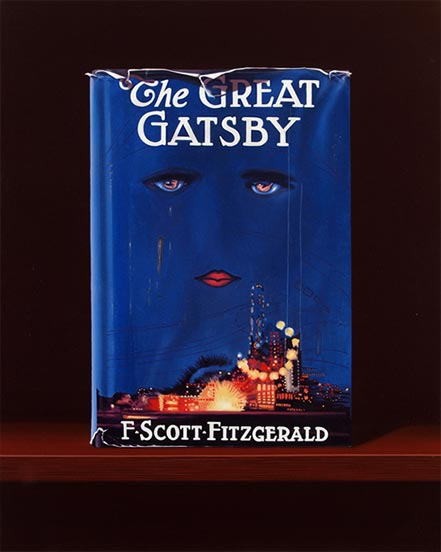 j scott nicol great gatsby