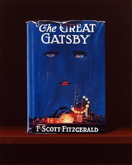 j scott nicol great gatsby