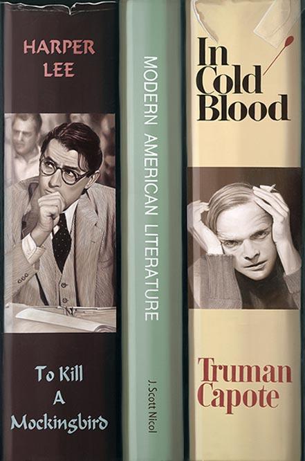 j scott nicol modern american literature