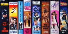 j scott nicol movies from the 80's