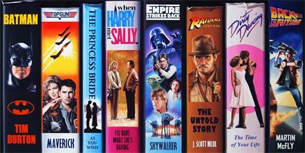 j scott nicol movies from the 80's