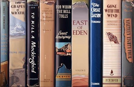 j scott nicol my favorite classics